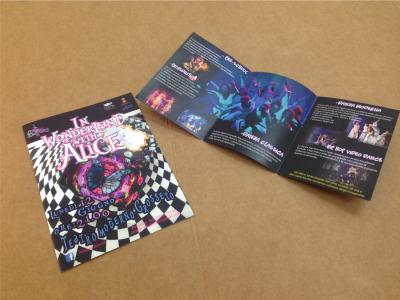 """Brochure e pieghevole """"Espressione Danza"""" 2017"""