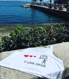 "Canotta donna ""Rione Croce"" 2016"