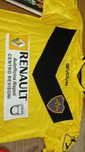 """T-shirt da calcio a 5 """"Metrostars"""""""
